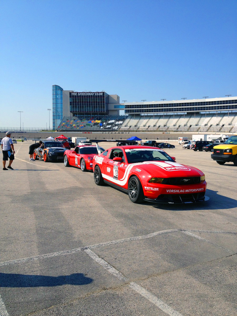 Gta Rd 5 Texas Motor Speedway Day One Session One And